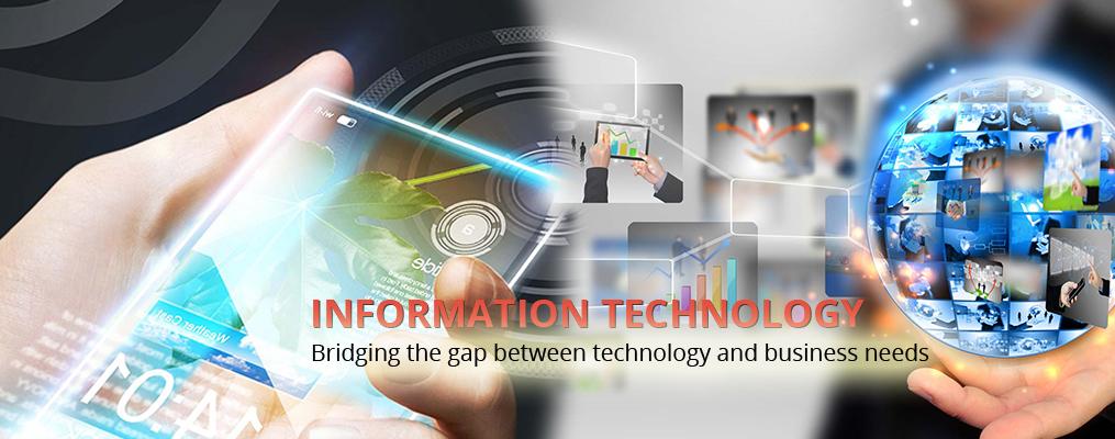 Information Technology